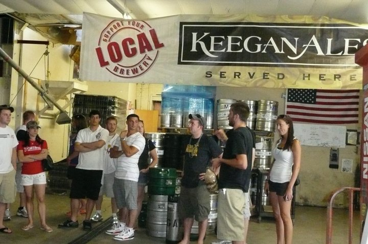 Brewery Tours Hudson Valley Ny