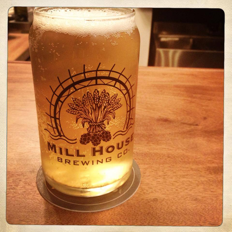 Mill House Brewing Co., Poughkeepsie